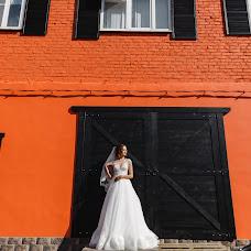 Свадебный фотограф Виктория Мотеюнайте (moteuna). Фотография от 18.10.2018