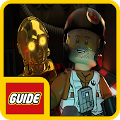 GuidePRO LEGO Star Wars TFA