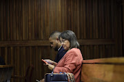 Patricia de Lille in the South Gauteng High Court