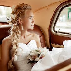 Wedding photographer Anton Demin (Adalante). Photo of 19.02.2015