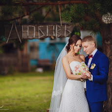 Wedding photographer Aleksandr Bystrov (AlexFoto). Photo of 19.08.2015