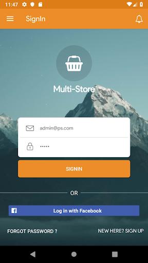 Multi-Store screenshot 12