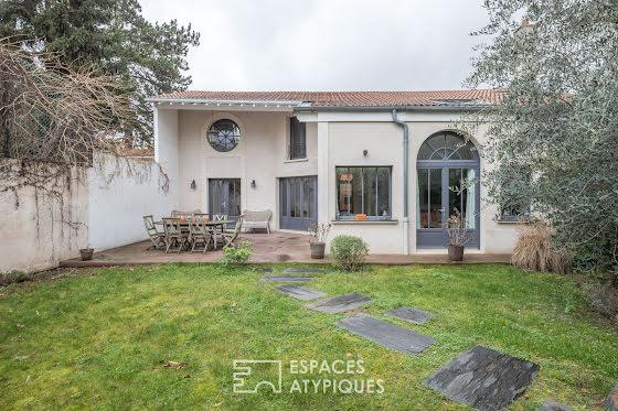 Maison a vendre colombes - 7 pièce(s) - 180 m2 - Surfyn