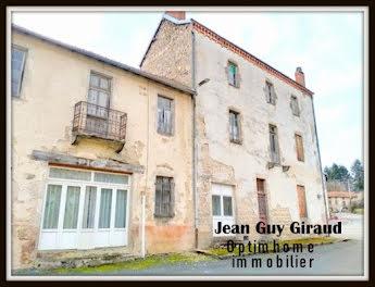 maison à La Guillermie (03)