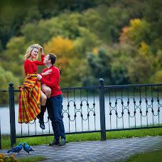 Wedding photographer Yuliya Rote (RoteJ). Photo of 07.10.2017