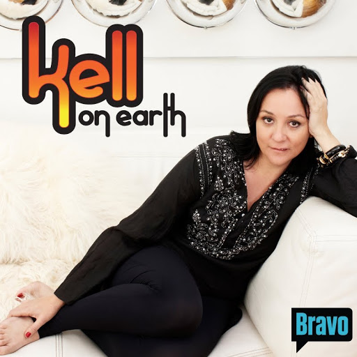 Сериалы в Google Play – Kell On Earth