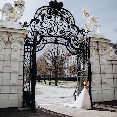 Fotógrafo de bodas Snezhana Magrin (snegana). Foto del 19.04.2019