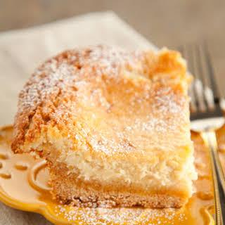 Elvis Gooey Butter Cakes.