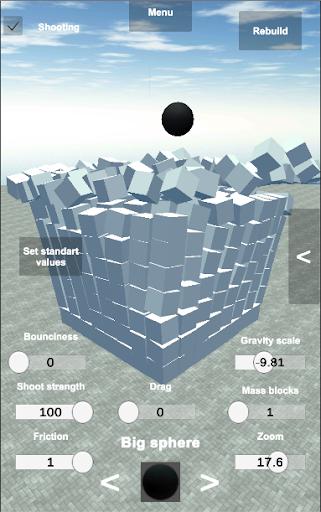 Download 2018 Sandbox 3D Physical destruction of buildings! MOD APK 1