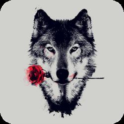 Wolf Pack 2 HD Live Wallpaper