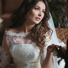 Wedding photographer Dmitriy Barulin (barulin). Photo of 10.11.2015