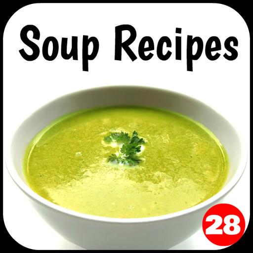 320+ Soup Recipes