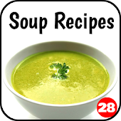 320+ Soup Recipes
