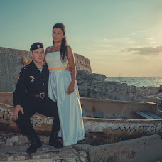 Wedding photographer Valeriy Vasilev (ValeryVasiliev). Photo of 23.04.2014
