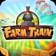 Farm Train Block Puzzle - Harvest Story Blitz Game (game)