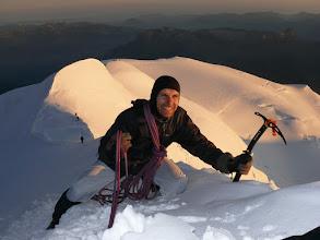 Photo: France, Mount Blanc (3)
