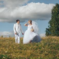 Wedding photographer Alla Mikityuk (allawed). Photo of 10.09.2017