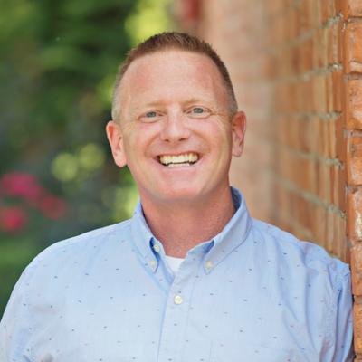 Tim Sackett   2018 Top 10 Global HR Influencer
