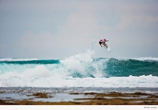 Photo: Photo of the Day: Dane Reynolds, Indonesia. Photo: #JasonChilds #Surfer #SurferPhotos