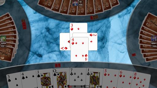 Spades Gold 2.1.0 screenshots 7