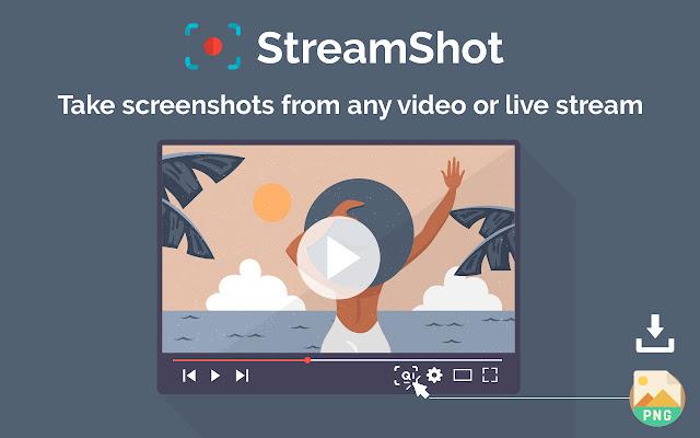 StreamShot