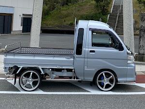 ハイゼットトラック  S211Pのカスタム事例画像 晃一郎さんの2020年05月31日16:18の投稿
