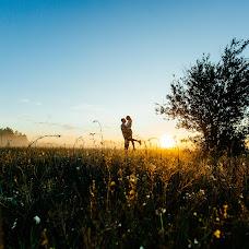 Wedding photographer Aleksandr Korobov (Tomirlan). Photo of 19.08.2017