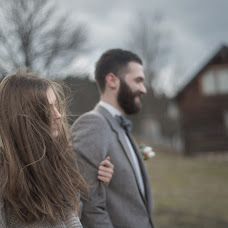 Wedding photographer Vlad Bogdanov (Productionvin). Photo of 14.03.2016