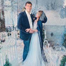 Wedding photographer Alena Vlasko (Alekuwka). Photo of 25.01.2016