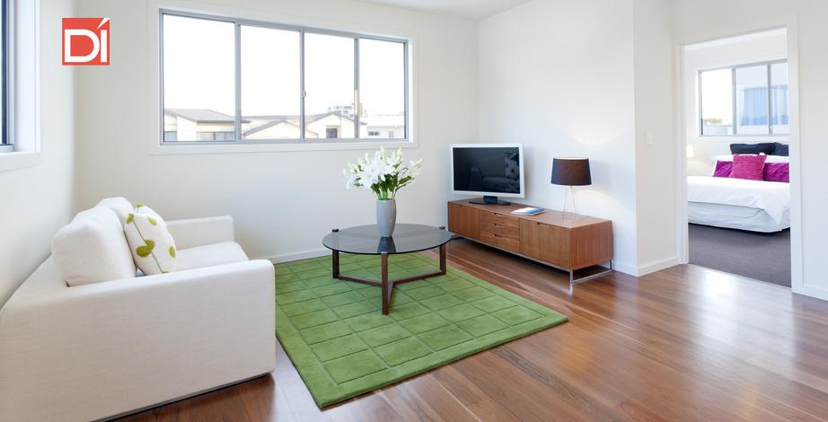 Resultado de imagem para decorar uma sala pequena minimalista
