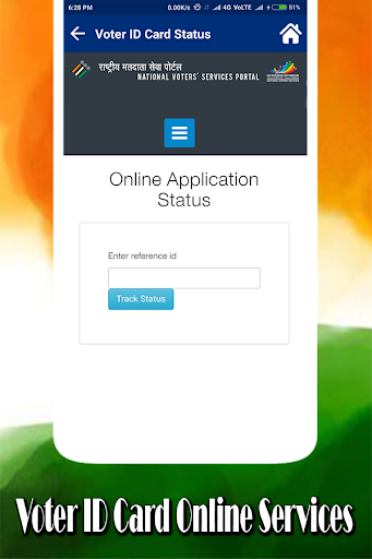 Download Voter Id Card Online Services Apk Full Apksfull Com