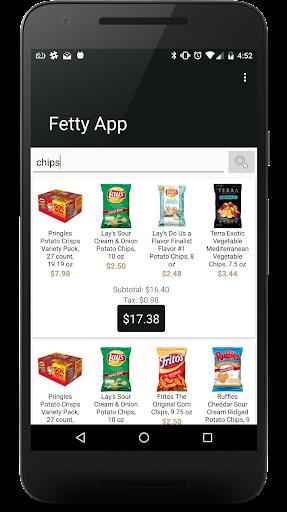 Fetty App