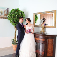 Wedding photographer Oleg Gonchar (Oleggr). Photo of 22.07.2014