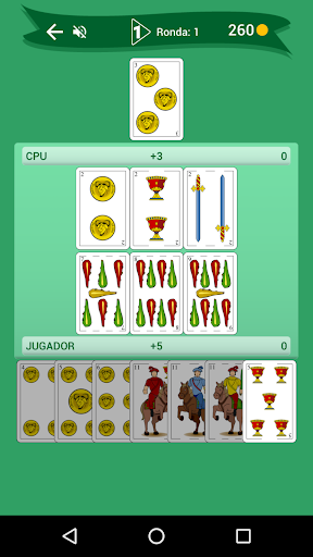 Chinchu00f3n: card game apkpoly screenshots 4