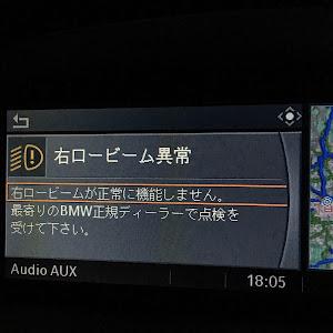 335i Cabriolet  Mスポーツ・2008年式のライトのカスタム事例画像 ニックさんの2019年01月16日19:02の投稿