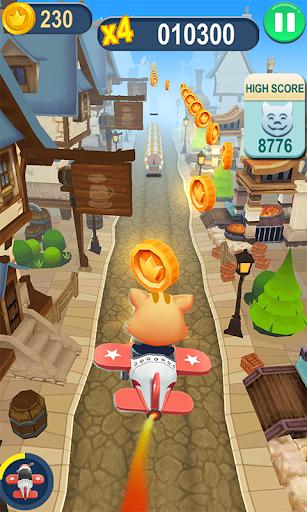 Cat Runner-Online Rush 1.1.0 screenshots 9
