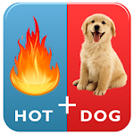 Pixtoword: Word Guessing Games Icon