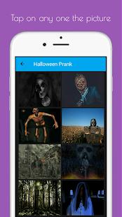 Download Halloween Prank For PC Windows and Mac apk screenshot 3