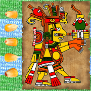 Puluc: Mayan running-fight board game (no ads)