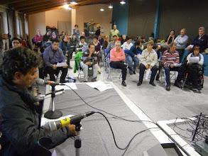 Photo: Los Bandidos de la Hoya en Murillo de Gállego. Octubre 2012