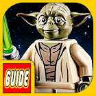 DEGUIDE LEGO Star Wars Yoda II icon