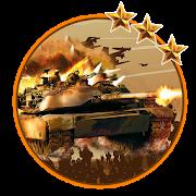 Modern Tank War