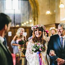 Wedding photographer Aaron Storry (aaron). Photo of 18.02.2018