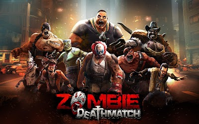 Zombie Fighting Champions APK Download – Free Action GAME for Android 7