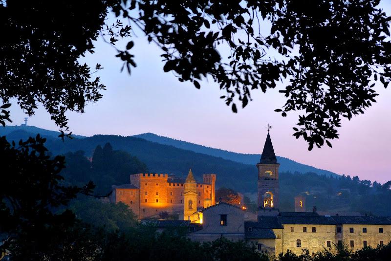 Castello Pallotta di Caldarola (MC) di Valentina Fazzini