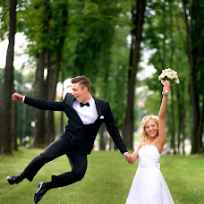 Wedding photographer Aleksandr Khmelev (khmelev). Photo of 26.02.2016