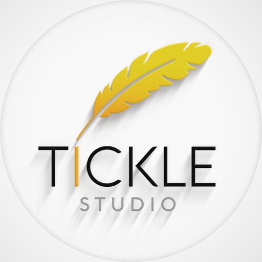 Tickle Studio avatar image