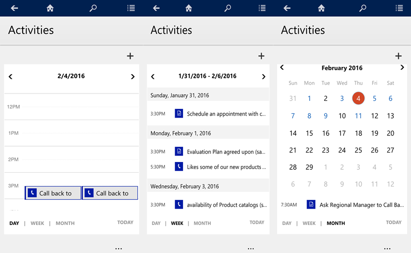 James OConnor Dynamics CRM & Portal Blog