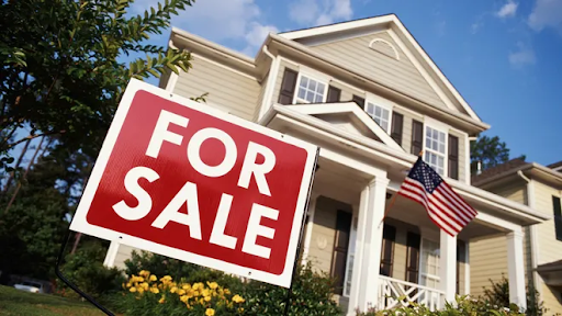Existing home sales rise in June as inventory improves