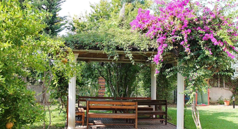 Irem Garden Apartments
